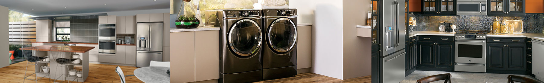 Appliance FAQ