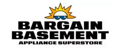Bargain Basement Logo