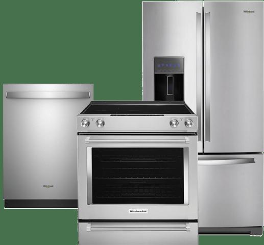 Kitchen Appliances & Appliance Service in Iowa City, IA ...