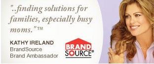 BrandSource Brand Ambassador