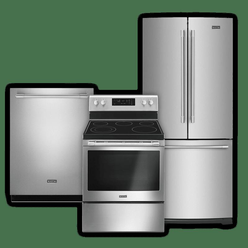 Kitchen Appliances & Appliance Service in Saginaw, MI and ...