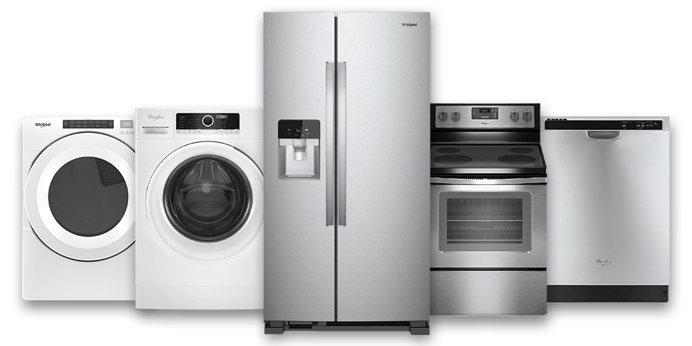 Family Owned Appliance Amp Appliance Service Near Arlington