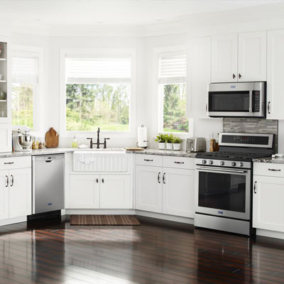 Doug\'s Maytag Home Appliance Center - Home Appliance, Kitchen ...