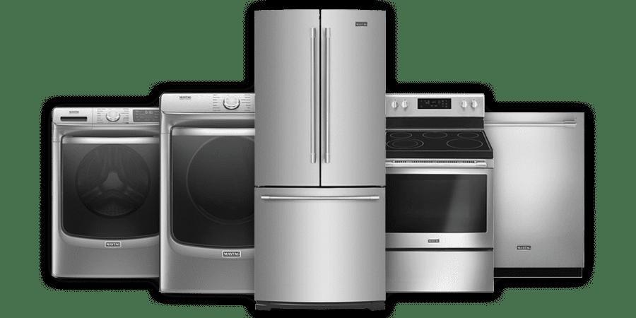 Kitchen Appliances & Appliance Service | Johnnie\'s ...