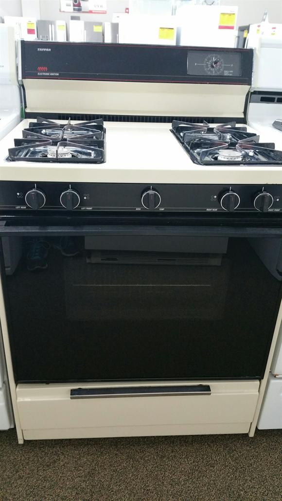 Tappan Built In Ovens Electric ~ Leonardi appliance used appliances cooking home