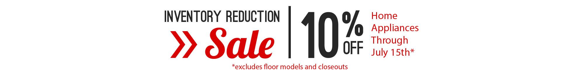 10% sale banner
