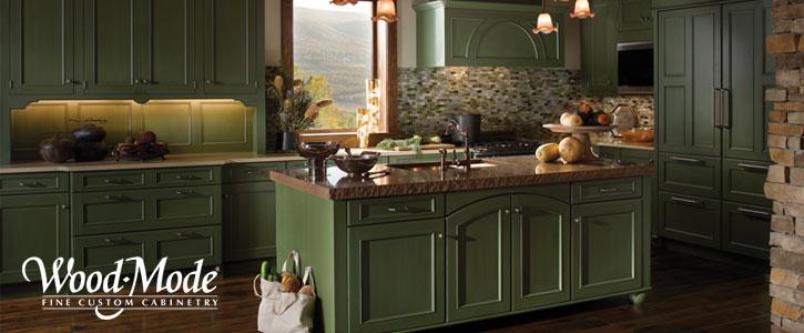 WoodMode Cabinets
