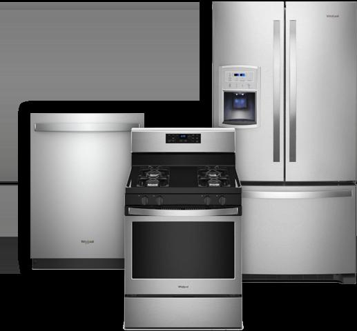 Kitchen & Laundry Appliances in Cranston, RI. | Frank ...