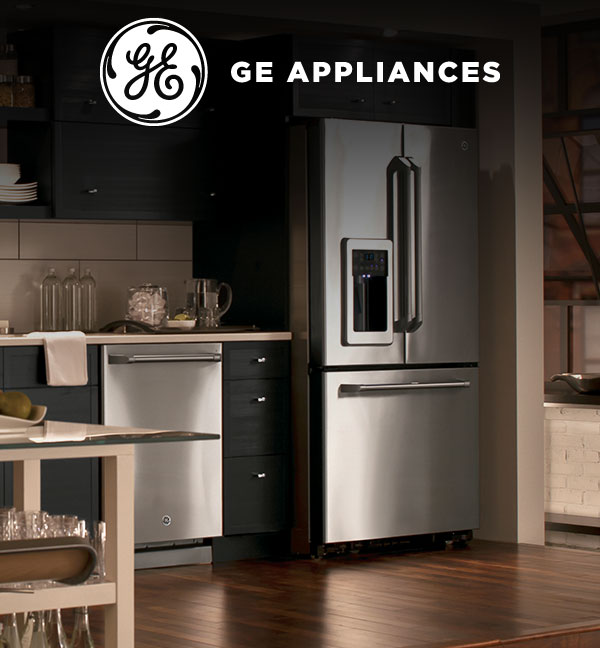 Shop GE Refrigerators