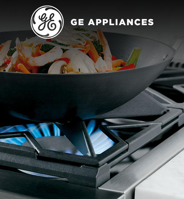 Shop GE Cooking Appliances