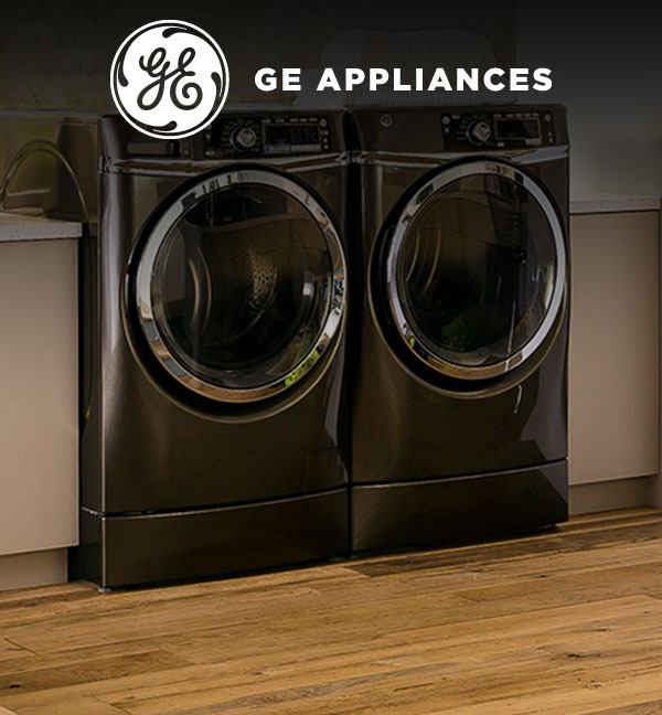 Shop GE Laundry Appliances