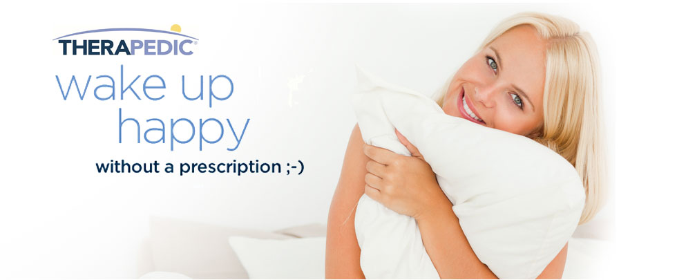 Shop Therapedic