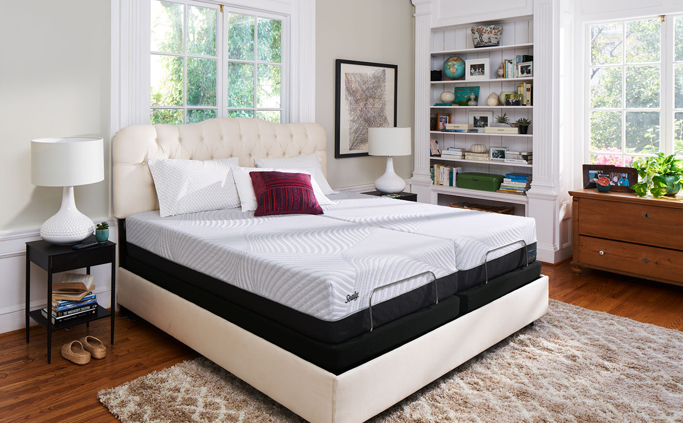 Choosing The Right Mattress For Your Lifestyle!