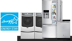 Shop Mike's Appliance for KitchenAid appliances