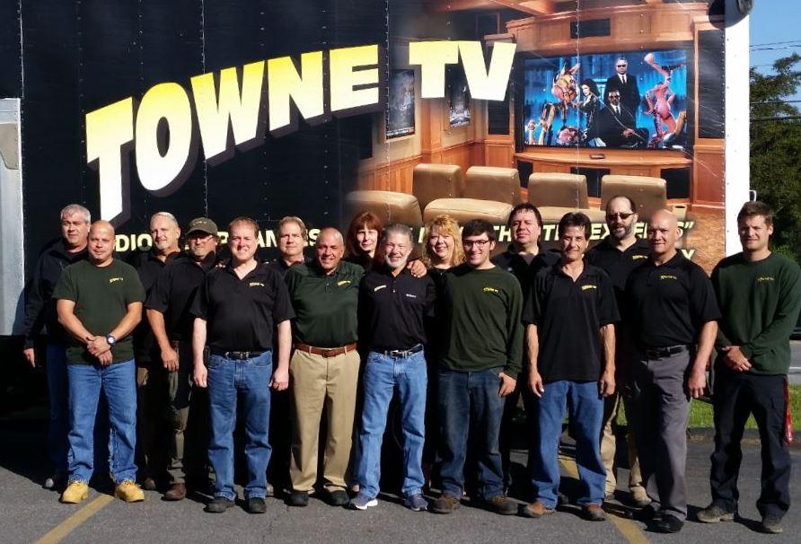 Towne TV Staff