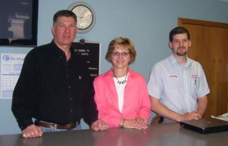 About East Huron TV & Appliance, Inc.