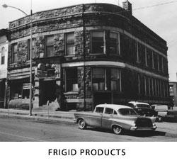 Frigid Products