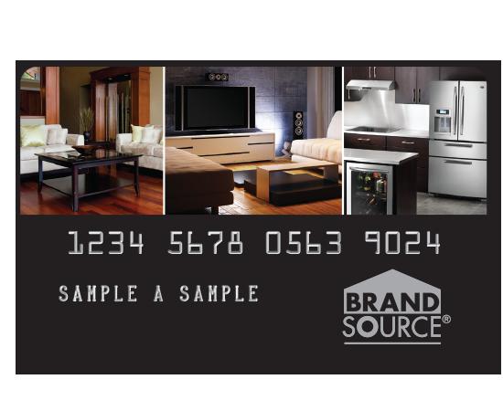 BrandSource Financing