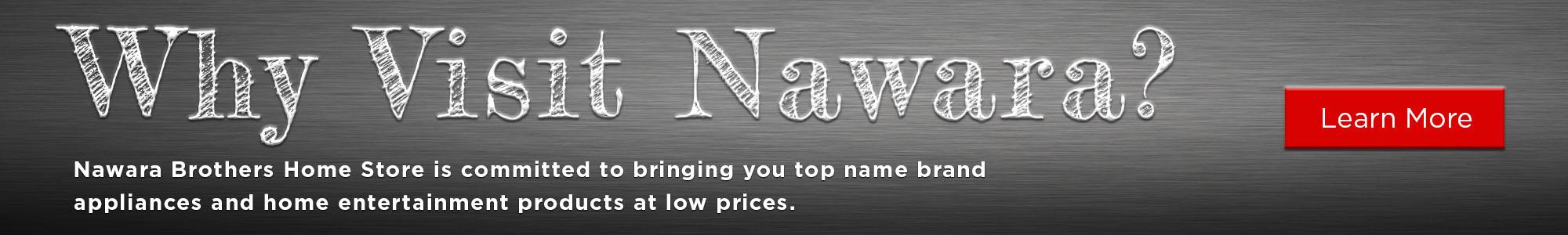 Why Visit Nawara?