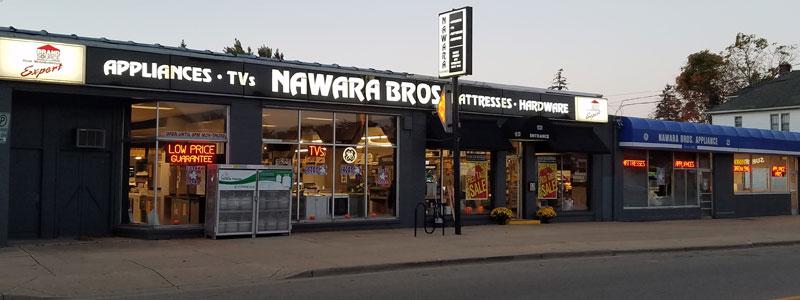 Nawara Brothers Store