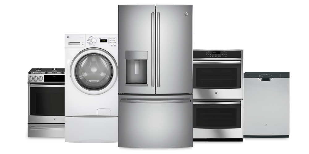 Locally owned Appliance & Appliance Service near Ainger, MI