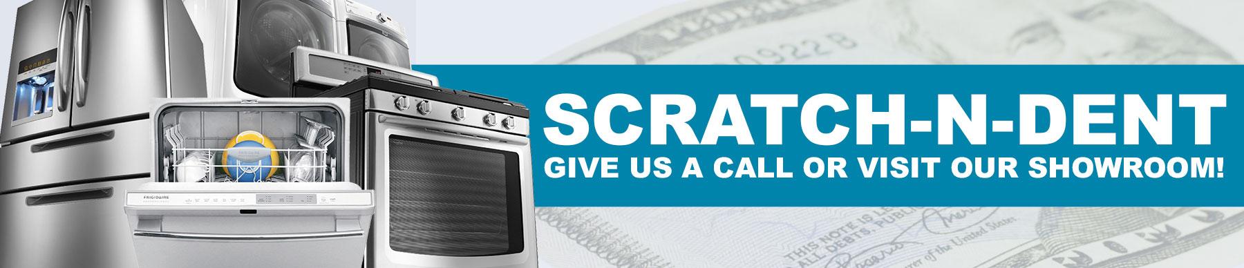 Arizona Discount Appliance - Scratch N Dent | Arizona Discount Appliance