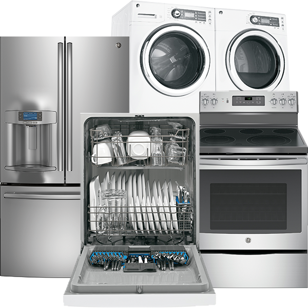 Shop New And Used Appliances