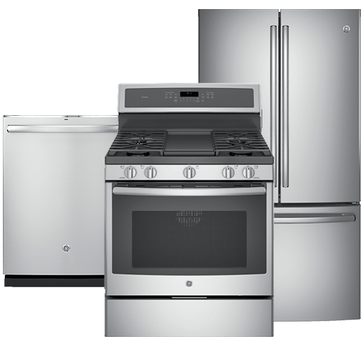 Kitchen Appliances U0026 Appliance Service In Cedar Falls, IA ...