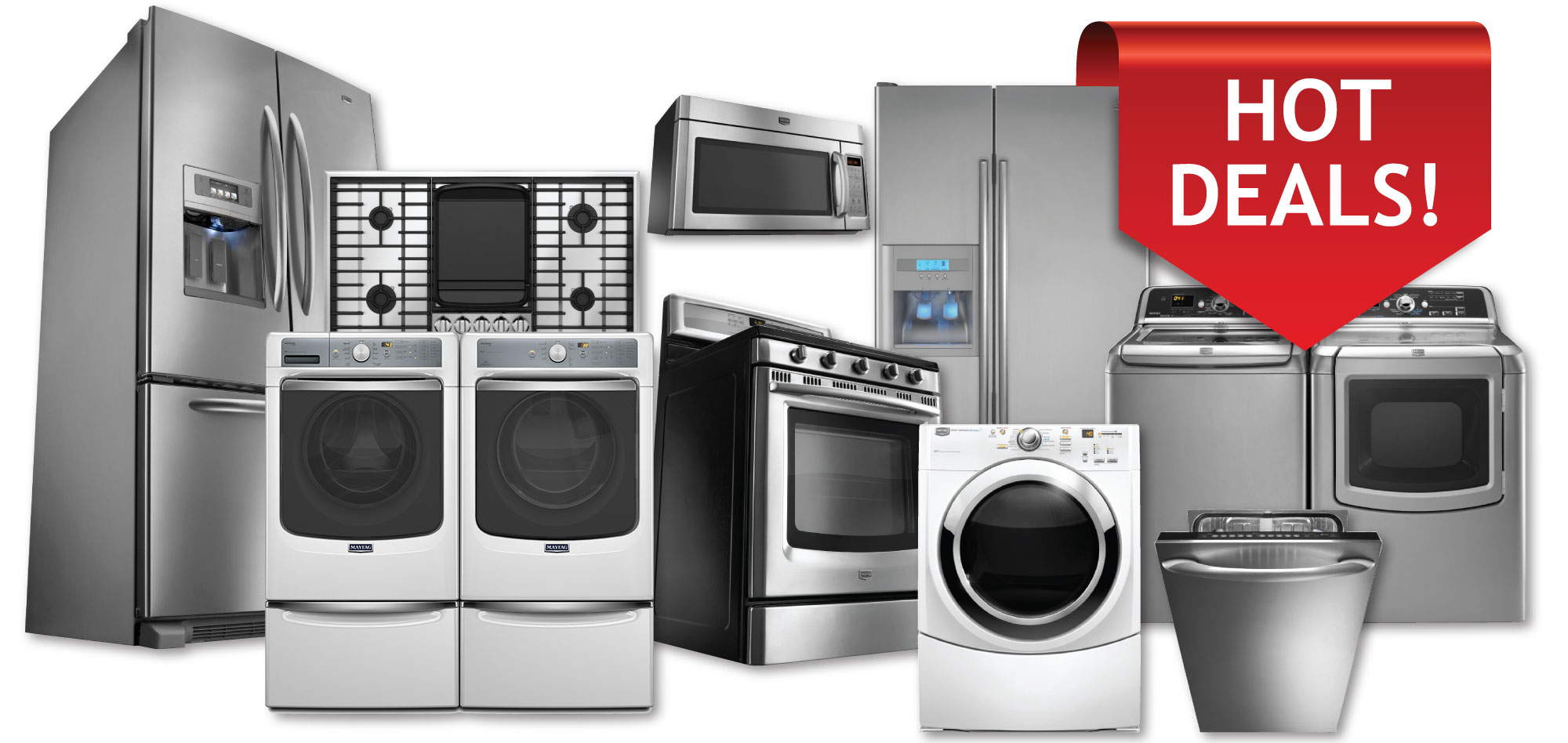 Home Appliances, Kitchen
