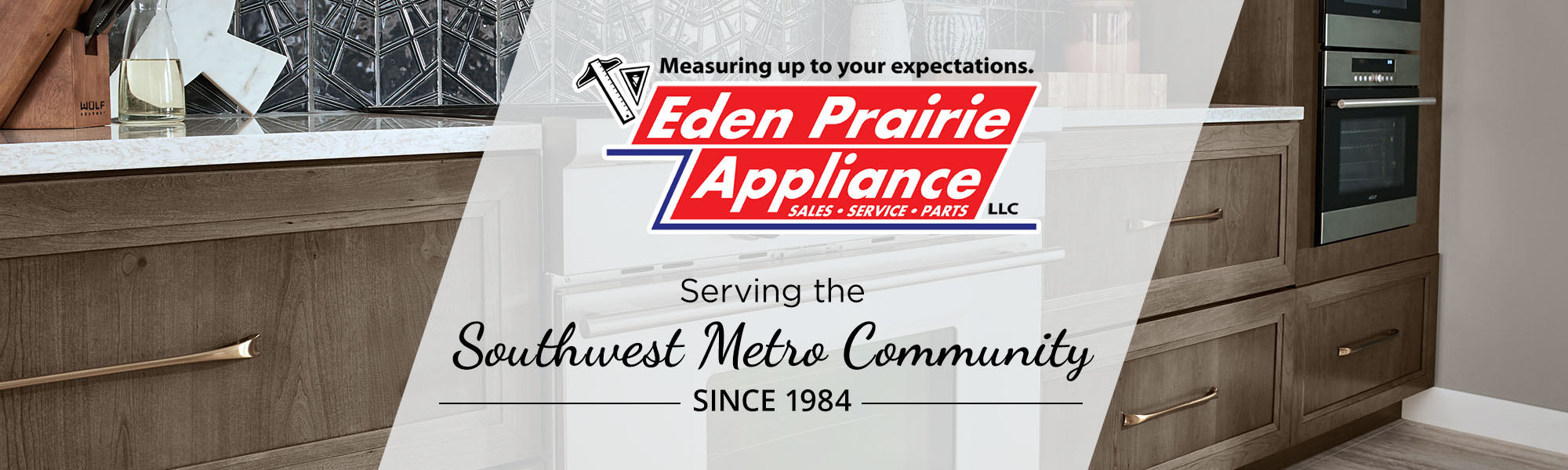 Eden Prairie Appliances
