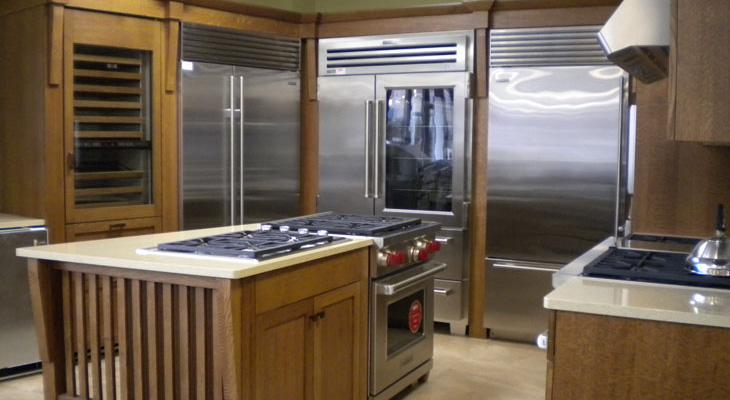 Eden Prairie Appliance – Showroom Home Appliances, Kitchen ...
