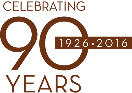 Karvonen's Celebrating 90 Years
