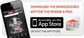 Download the BrandSource App