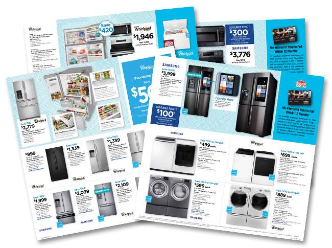 Davies Appliance Current Ads Home Appliances Kitchen