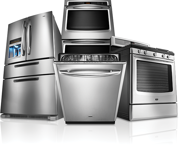 Zajic Appliance Service and Sales – Home Appliances, Kitchen ...