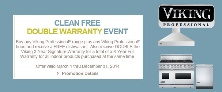 Viking applinances