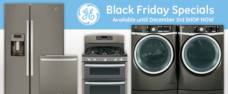 Ge Black Friday Specials