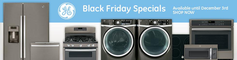 Ge Black Friday Specials