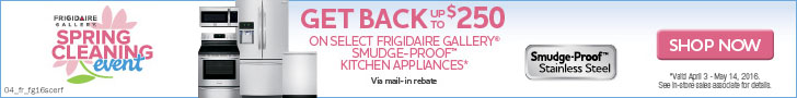 Whirlpool Maytag promotion
