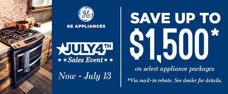 GE appliances