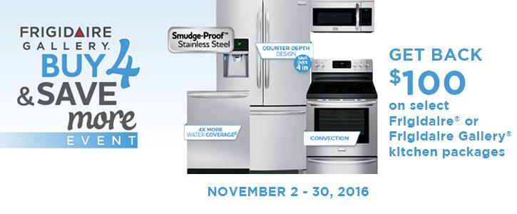 Jeffers Mcgill Appliances Refrigerators Washers And