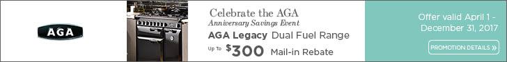 AGA Legacy