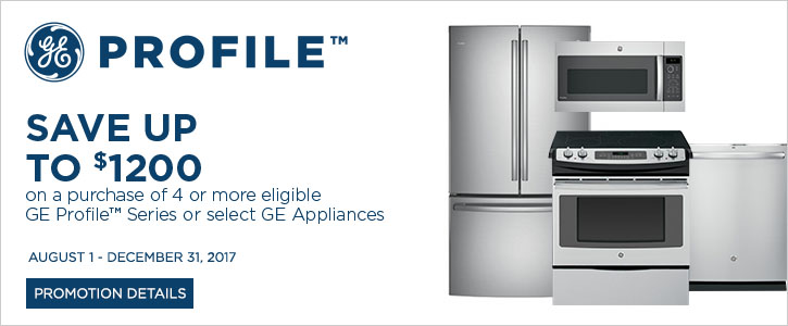 GE appliance
