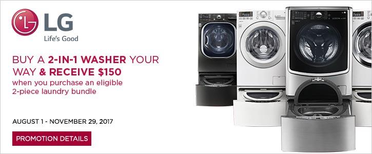 lg appliance