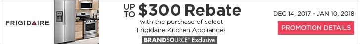 Frigidaire Appliance