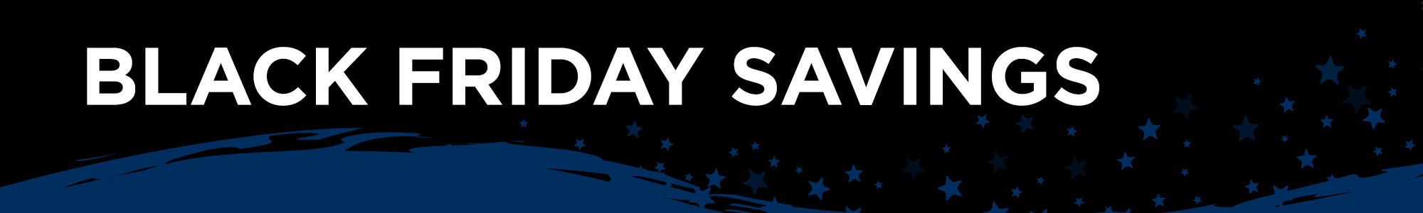 Maytag Black Friday Savings Banner