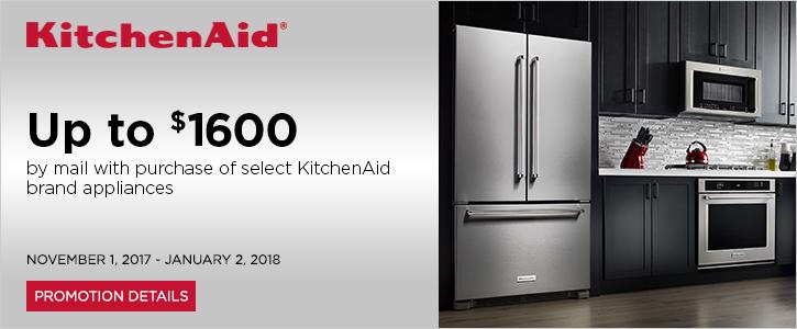 KitchenAid appliance