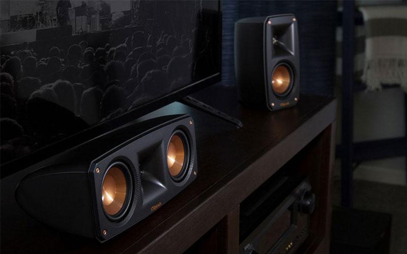 Speakers - Electronics