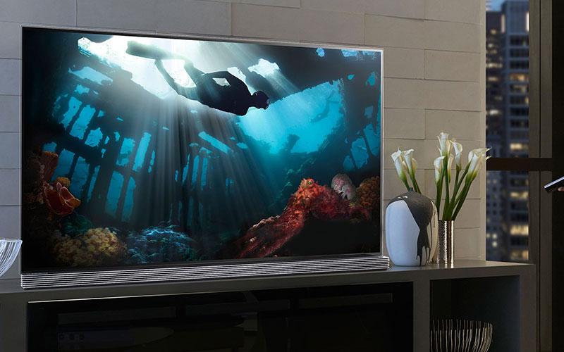 TV's - Electronics