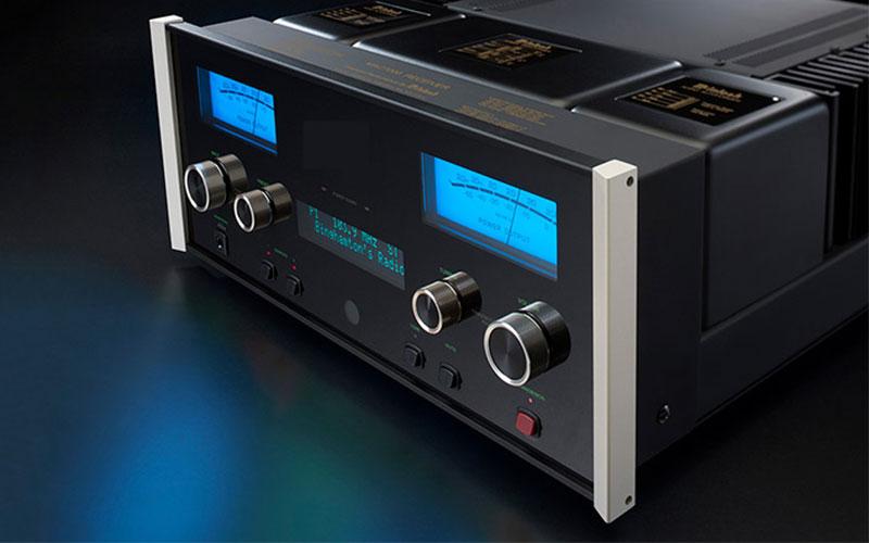 Receivers - Electronics